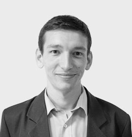 Štefan Nitkulinec - Technical & Marketing Director